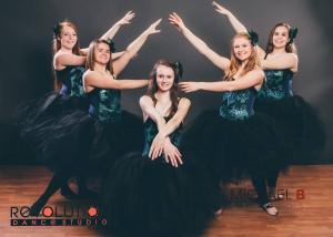 Ballet II_2016