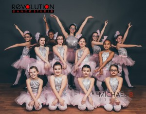 Ballet I_2016
